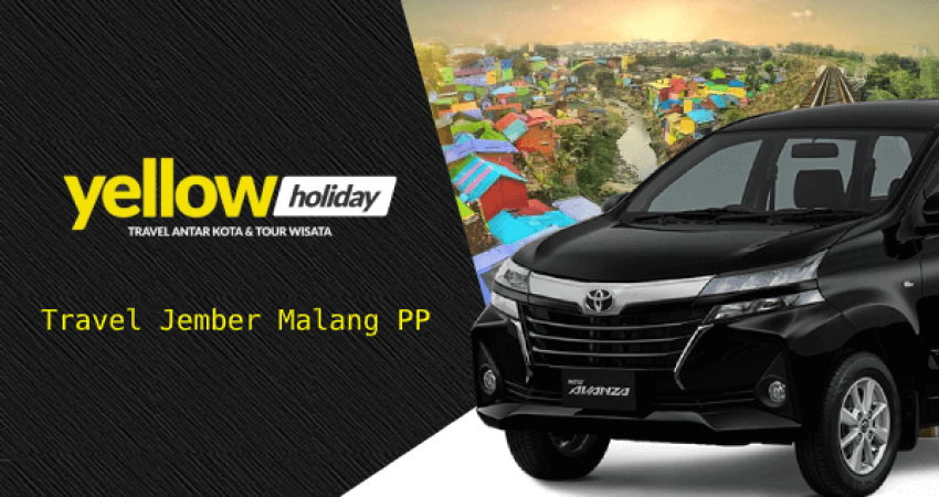 Travel Jember Malang