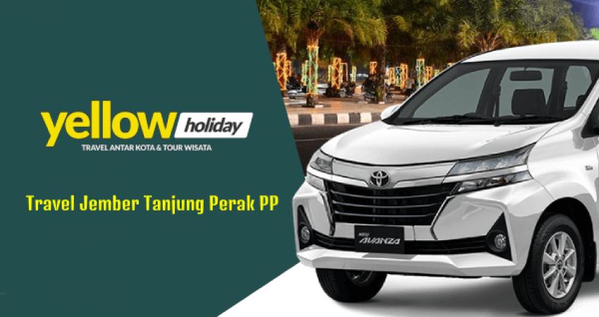 Travel Jember Tanjung Perak